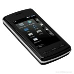 LG Renoir KC910 touch screen cell phone