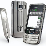 Nokia 6208c the latest in China