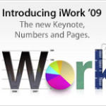 iWork upgrade introduced by Apple