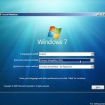 Windows Vista and XP stay behind Windows 7 build 7000 in practical testing