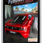 iPhone blessed with Ferrari GT Evolution