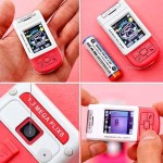 World Smallest Mobile | Xun Chi 138 Cell Phone