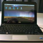 Dell Mini 10 inch Notebook