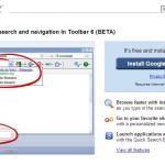 Top 3 ToolBar Download Google Yahoo Msn Toolbar