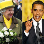 iPod for Queen of England by President Obama