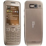 Nokia E52 Cell Phone