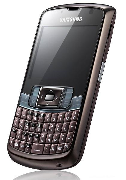 Samsung B7320 Omnia PRO Cell Phone