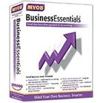 MYOB UK Business Essentials | Best Small Business Accounting Software