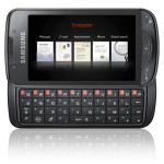 Samsung B7620 Giorgio Armani Cell Phone Review