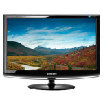 Samsung 2333SW LCD Monitor Review