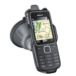 Nokia 2710 Navigation Edition Cell Phone Review