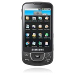 Samsung presents the Galaxy S Android Phone