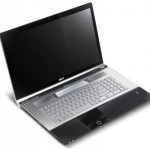 Acer Aspire AS8943G Notebook Series by Acer America