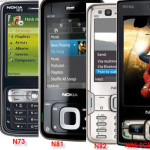 Nokia N9 |Leaked pictures of Nokia N9