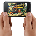 Now Play Street Fighter IV directly on Your iPhone with Two New Warriors