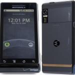 Motorola Droid 2 Release Date still Unveiled