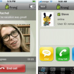 Enjoy Two-Way Video-Calling by downloading Apple Fring Application