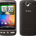 U.S. Cellular to Launch HTC Desire on August 27th