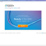 Microsoft Internet Explorer 9 Beta Version due on 15th September