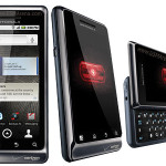 Motorola Droid 2 | Verizon Motorola Droid 2 Release Date
