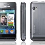 Samsung S7230E Wave 723 Mobile Phone