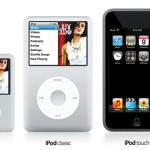 Apple gives the iPod Shuffle, iPod Nano and iPod Touch a makeover