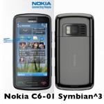 Nokia C6-01 Symbian Smartphone