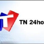 Watch online TN 24 Horas News TV Channel Live
