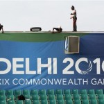Commonwealth Games 2010 Live TV Coverage by Doordarshan Network