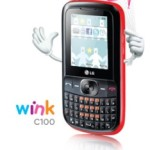 LG WINK C100 PHONE WITH LOW COST AND AMAZING SPECS