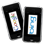 Bing vs. Google: The Content Wars