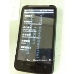First T-Mobile HTC Desire HD Handsets Arriving On November 2nd