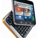 Motorola Android Flipout arrived in India for price Rs.15,990