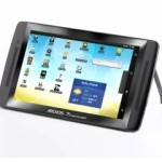 ARCHOS 70 Tablet PC is now available with a 250GB HDD
