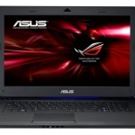 ASUS G53SW and G73SW Sandy Bridge Powered Gaming Notebooks Unveiled