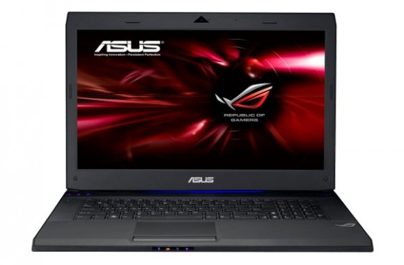 ASUS N53SV and N73SV Intel Sandy Bridge Laptop will launch at CES 2011