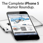 IPhone5 Rumors