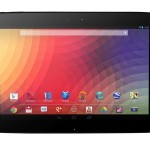 A Review of the NEXUS 10 Android Tablet