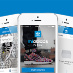 New Adidas Service Lets You Print Your iPhone, Android Photos On Your Shoes
