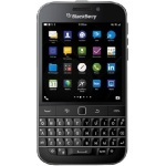 BlackBerry launches much awaited Classic!!