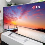 LG  to show off a quantum dot 4K TV at CES 2015