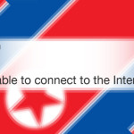 N. Korea Internet Service Restored