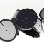 Sony and FES Unveils e-paper Smartwatch