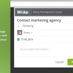 Wrike Extension for Google Chrome