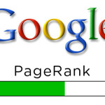 Improve Google Site Search Rank