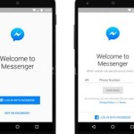 How to Use Your Facebook Messenger without a Facebook Account