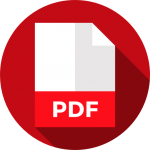 How to lock a PDF file?
