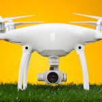 How portable mini camera drones are becoming more advanced and popular among consumers