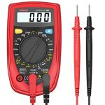 Easy Guide To Get A Multimeter For Your Use
