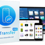 How IOTransfer 3 Can Help iOS Users'?